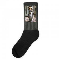 funny alien Socks   Artistshot