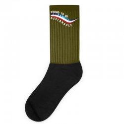 Proud To Be Deplorable Socks   Artistshot