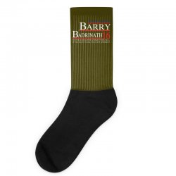 barry badrinath,beerfest,beer, barry, badrinath, broken, lizard,Funny,Geek Socks | Artistshot