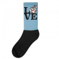 love bb Socks   Artistshot