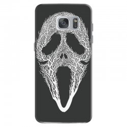 The Scream Tree Samsung Galaxy S7 Case | Artistshot