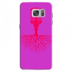 musical roots Samsung Galaxy S7 Case | Artistshot