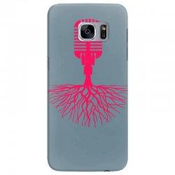 musical roots Samsung Galaxy S7 Edge Case | Artistshot