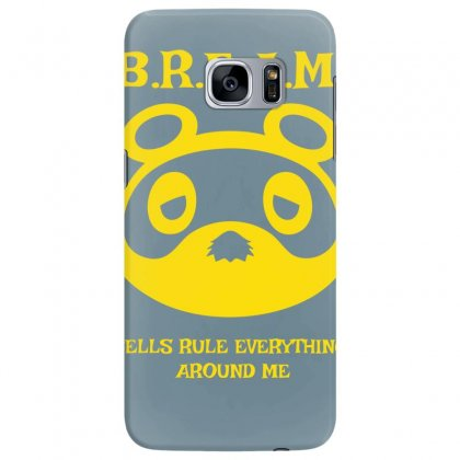 Bells Rule Everything Around Me Samsung Galaxy S7 Edge Case Designed By Specstore