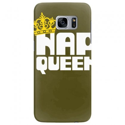 Nap Queen Samsung Galaxy S7 Edge Case Designed By Specstore