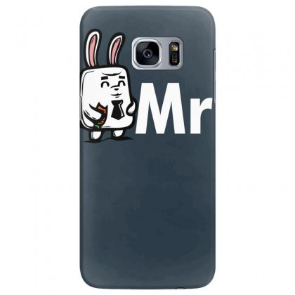 Mr Rabbit Samsung Galaxy S7 Edge Case Designed By Specstore