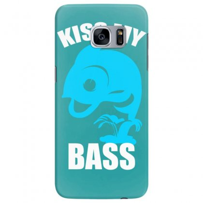 Kiss My Bass Samsung Galaxy S7 Edge Case Designed By Specstore
