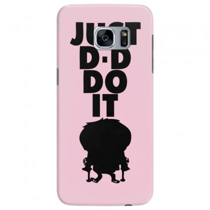 Just Dddo It Samsung Galaxy S7 Edge Case Designed By Specstore