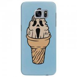 I Scream Samsung Galaxy S7 Edge Case | Artistshot