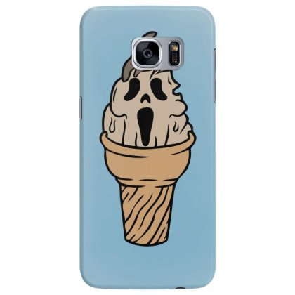 I Scream Samsung Galaxy S7 Edge Case Designed By Specstore
