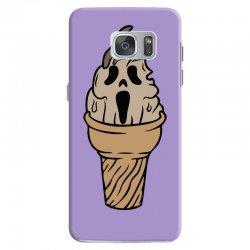 I Scream Samsung Galaxy S7 Case | Artistshot