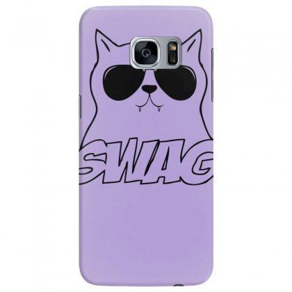 I Got Swag Samsung Galaxy S7 Edge Case Designed By Specstore