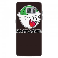 Ghost In The Shell Samsung Galaxy S7 Case | Artistshot