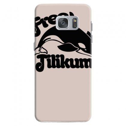 Free Tilikum Samsung Galaxy S7 Case Designed By Specstore