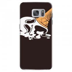 Eye Scream Samsung Galaxy S7 Case | Artistshot