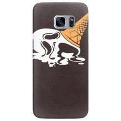 Eye Scream Samsung Galaxy S7 Edge Case | Artistshot