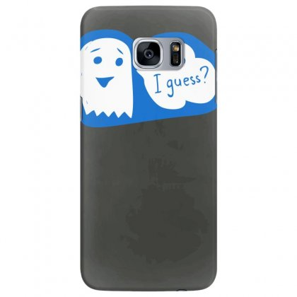Boo I Guess Samsung Galaxy S7 Edge Case Designed By Specstore