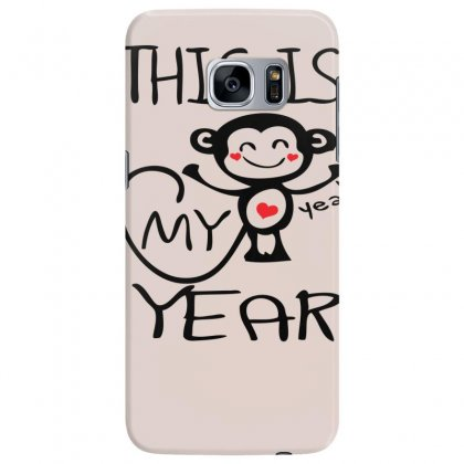 2016 This Is My Year Samsung Galaxy S7 Edge Case Designed By Specstore
