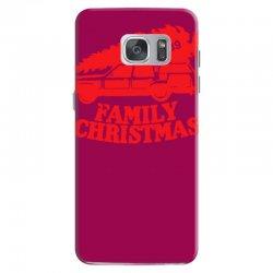 family christmas Samsung Galaxy S7 Case | Artistshot