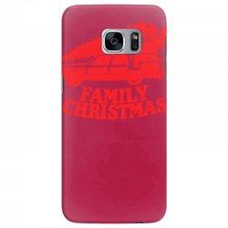 family christmas Samsung Galaxy S7 Edge Case | Artistshot