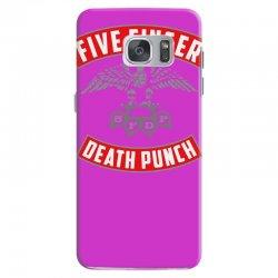 five finger death punch eagle knuckle Samsung Galaxy S7 | Artistshot