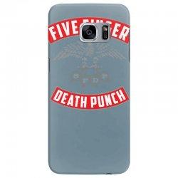 five finger death punch eagle knuckle Samsung Galaxy S7 Edge | Artistshot