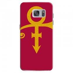 prince symbol music funk pop soul Samsung Galaxy S7 Case | Artistshot