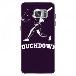 touchdown   funny sports Samsung Galaxy S7 Case   Artistshot