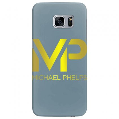Michael Phelps Samsung Galaxy S7 Edge Case Designed By Vr46