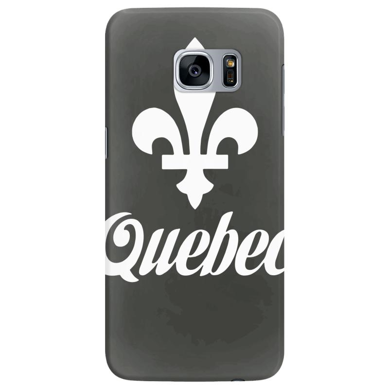 uk availability 68f1d 6dcbc Quebec Canada Samsung Galaxy S7 Edge Case. By Artistshot