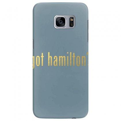 Got Hamilton? Samsung Galaxy S7 Edge Case Designed By Vr46