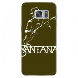 carlos santana Samsung Galaxy S7 Case | Artistshot