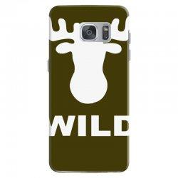 wild animal funny Samsung Galaxy S7 Case | Artistshot