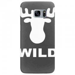 wild animal funny Samsung Galaxy S7 Edge Case | Artistshot