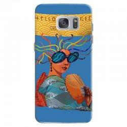 yellow magic orchestra Samsung Galaxy S7 Case | Artistshot