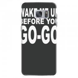 wake me up before you go go Samsung Galaxy S7 Case | Artistshot