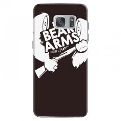 the right to bear arms Samsung Galaxy S7 Case | Artistshot