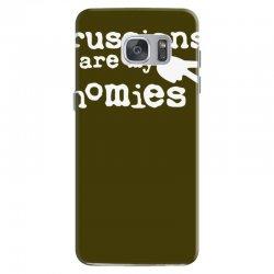 russians are my homies Samsung Galaxy S7 Case | Artistshot