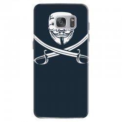 mask of modern mutiny Samsung Galaxy S7 Case   Artistshot
