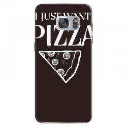 i just want pizza Samsung Galaxy S7 Case   Artistshot