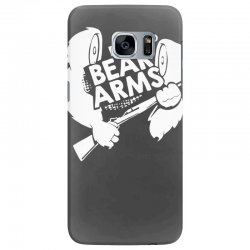 the right to bear arms Samsung Galaxy S7 Edge Case | Artistshot