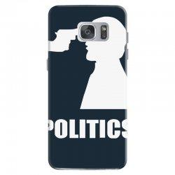 politics Samsung Galaxy S7 Case | Artistshot