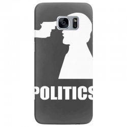 politics Samsung Galaxy S7 Edge Case | Artistshot