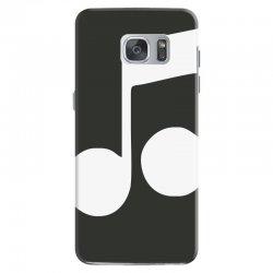 music note Samsung Galaxy S7 Case | Artistshot