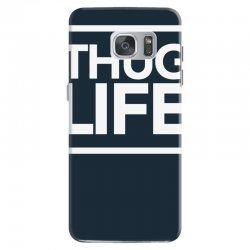 thug life Samsung Galaxy S7 Case   Artistshot