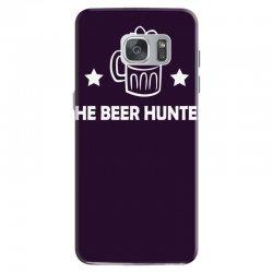 the beer hunter Samsung Galaxy S7 Case | Artistshot