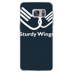 sturdy wings Samsung Galaxy S7 Case | Artistshot