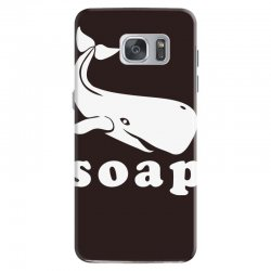 soap Samsung Galaxy S7 Case | Artistshot