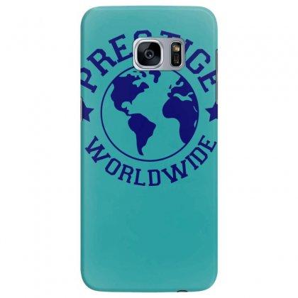 Prestige Worldwide Samsung Galaxy S7 Edge Case Designed By Tonyhaddearts