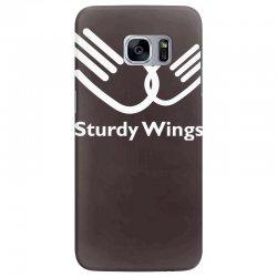 sturdy wings Samsung Galaxy S7 Edge Case | Artistshot